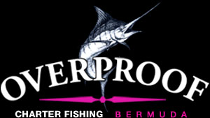 OVERPROOF Charter Fishing – Deep Sea Fishing in Bermuda